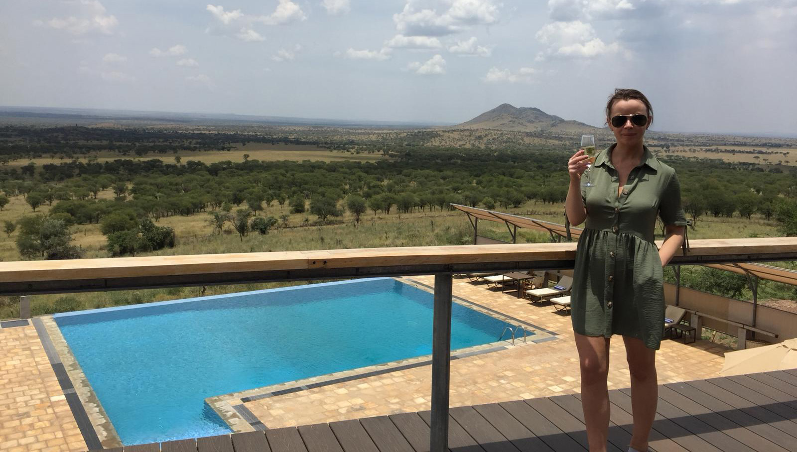 Kubu Kubu Tented Lodge | Serengeti Lodge | Lisa's African Adventure | Erne Travel