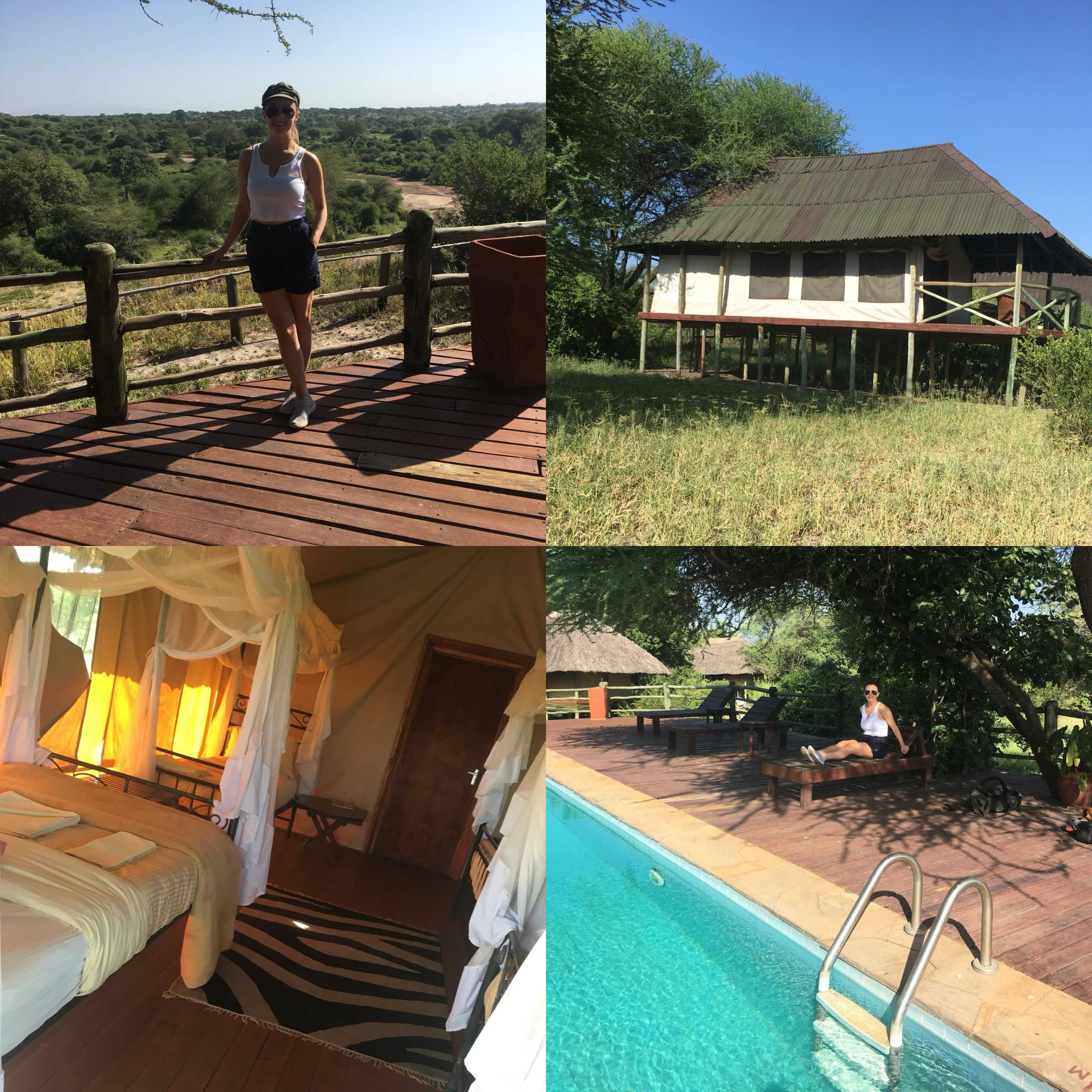 Mbali Mbali River Camp | Lisa's African Adventure | Erne Travel