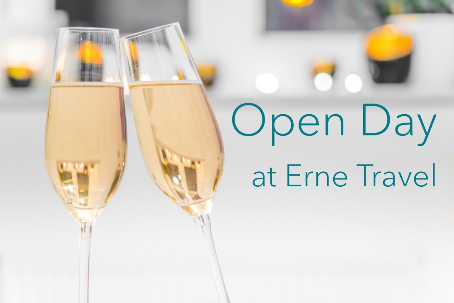Open Day at Erne Travel