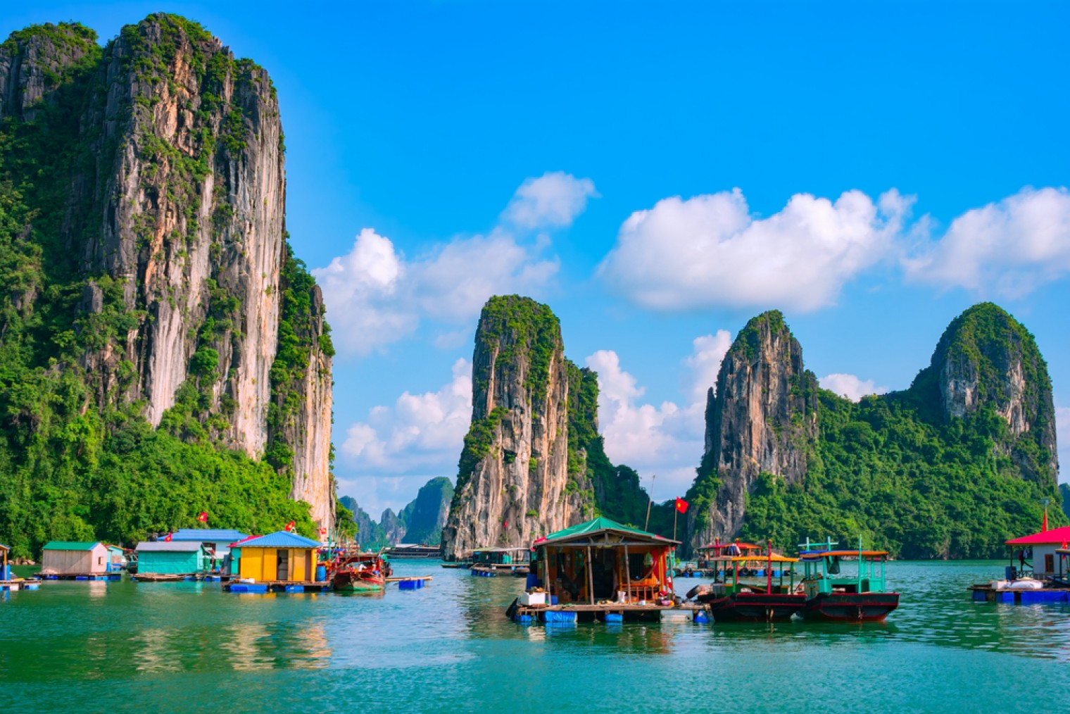 Explore Vietnam - Exclusive Group Tour