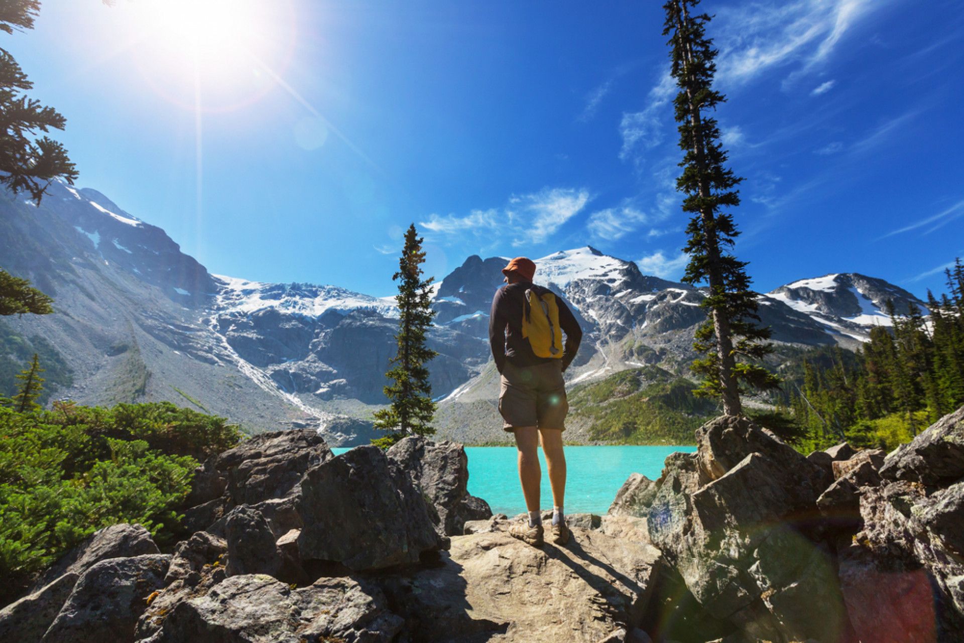 Top 10 European walking holidays you just have to experience!